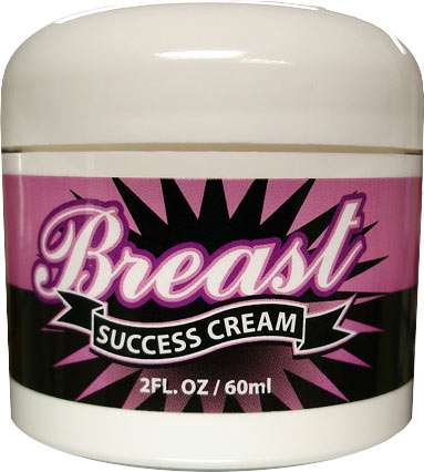Breast Enhancement Creams | Yes, They're Natural