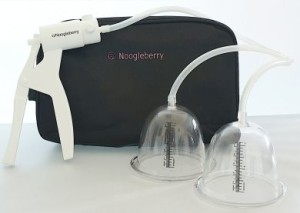 breast enhancement pump